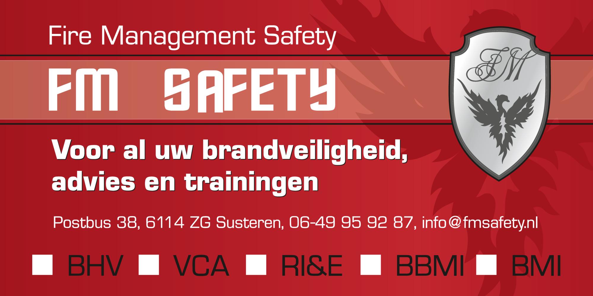 FM Safety Susteren