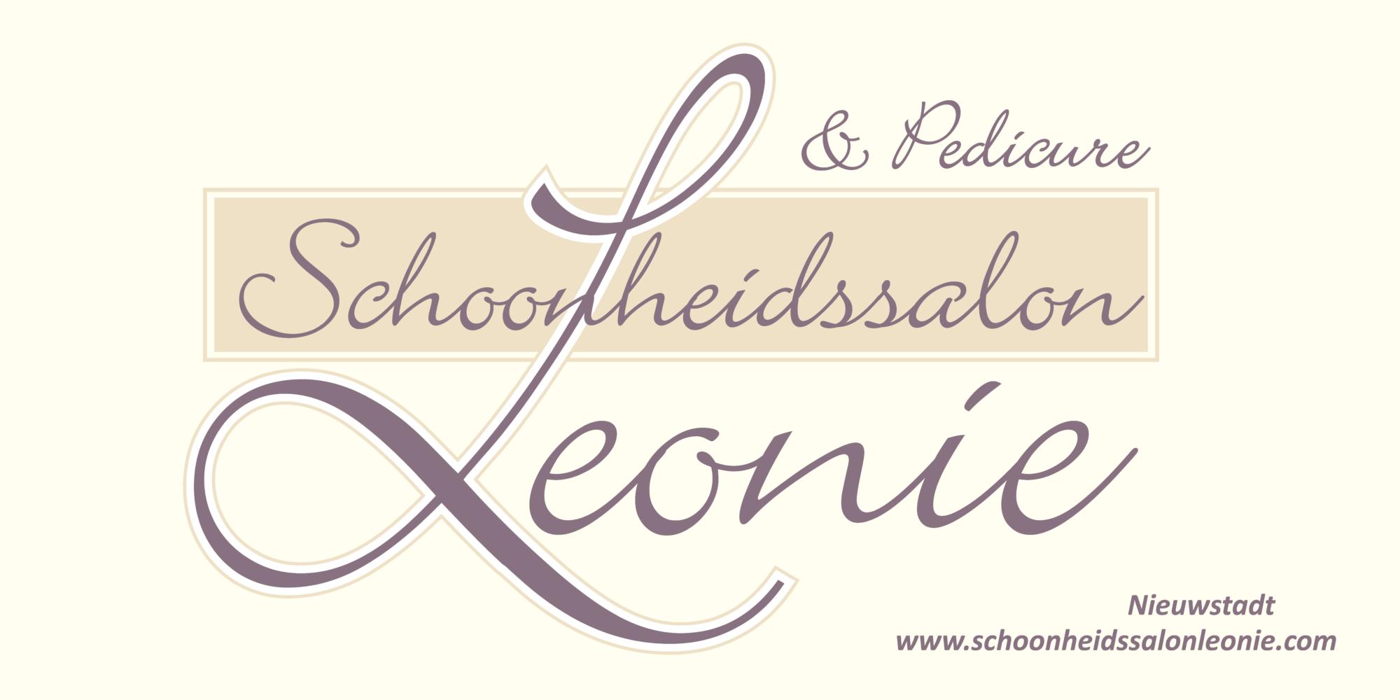 www.schoonheidssalonleonie.com. Schoonheidssalon Leonie Nieuwstadt